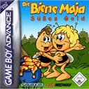 Cover zu Die Biene Maja: Süßes Gold - Game Boy Advance