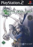 Cover zu Shin Megami Tensei: Digital Devil Saga - PlayStation 2