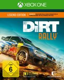 Cover zu DiRT Rally - Xbox One