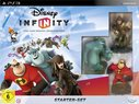 Cover zu Disney Infinity - PlayStation 3