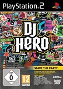 Cover zu DJ Hero - PlayStation 2