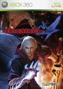 Cover zu Devil May Cry 4 - Xbox 360