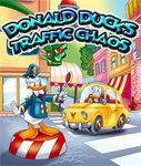 Donald Duck's Traffic Chaos