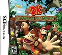 Cover zu Donkey Kong: Jungle Climber - Nintendo DS