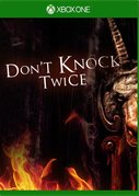 Cover zu Don't Knock Twice - Xbox One