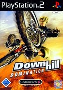 Cover zu Downhill Domination - PlayStation 2