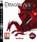 Cover zu Dragon Age: Origins - PlayStation 3