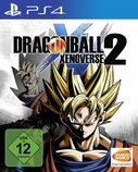 Cover zu Dragon Ball: Xenoverse 2 - PlayStation 4