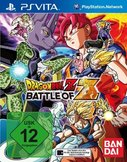 Cover zu Dragon Ball Z: Battle of Z - PS Vita