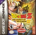 Cover zu Dragon Ball Z: Legacy of Goku II - Game Boy Advance