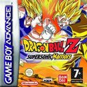 Cover zu Dragon Ball Z: Supersonic Warriors - Game Boy Advance