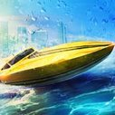 Cover zu Driver Speedboat Paradise - Android
