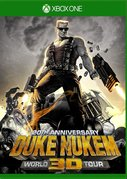 Cover zu Duke Nukem 3D: 20th Anniversary World Tour - Xbox One