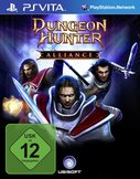 Cover zu Dungeon Hunter: Alliance - PS Vita