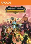Cover zu Dungeons & Dragons: Chronicles of Mystara - Xbox Live Arcade