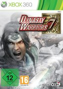 Cover zu Dynasty Warriors 7 - Xbox 360