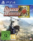 Cover zu Dynasty Warriors 9 - PlayStation 4