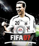 Cover zu EA Sports FIFA 07 - Handy