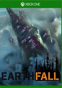 Cover zu Earthfall - Xbox One