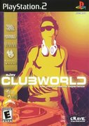 Cover zu eJay ClubWorld - PlayStation 2