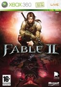 Cover zu Fable 2 - Xbox 360