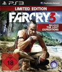 Cover zu Far Cry 3 - PlayStation 3
