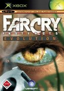 Cover zu Far Cry Instincts: Evolution - Xbox