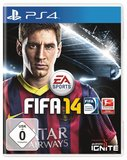 Cover zu FIFA 14 - PlayStation 4