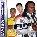 Cover zu Fifa Football 2003 - Game Boy Advance