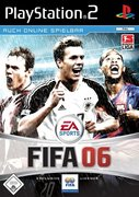 Cover zu FIFA 06 - PlayStation 2
