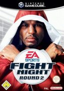 Cover zu Fight Night Round 2 - GameCube