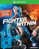 Cover zu Fighter Within - Xbox One