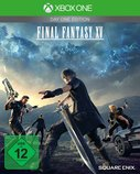 Cover zu Final Fantasy 15 - Xbox One