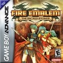 Cover zu Fire Emblem: The Sacred Stones - Game Boy Advance
