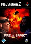 Cover zu Fire for Effect - PlayStation 2
