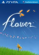 Cover zu Flower - PS Vita