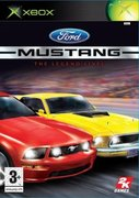 Cover zu Ford Mustang - Xbox