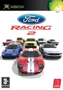 Cover zu Ford Racing 2 - Xbox
