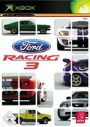 Cover zu Ford Racing 3 - Xbox