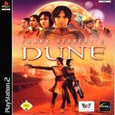 Cover zu Frank Herbert's Dune - PlayStation 2