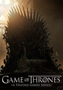 Cover zu Game of Thrones: A Telltale Games Series - Apple iOS
