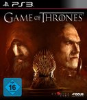 Cover zu Game of Thrones - PlayStation 3