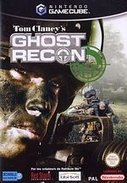 Cover zu Ghost Recon - GameCube