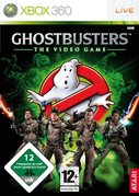 Cover zu Ghostbusters: The Video Game - Xbox 360