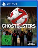 Cover zu Ghostbusters - PlayStation 4