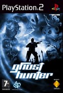 Cover zu Ghosthunter - PlayStation 2
