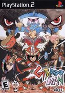 Cover zu Gitaroo-Man - PlayStation 2