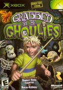 Cover zu Grabbed by the Ghoulies - Xbox