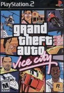 Cover zu GTA: Vice City - PlayStation Network