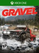 Cover zu Gravel - Xbox One